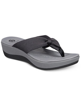 Collections Women's Arla Glison Flip Flops by Clarks