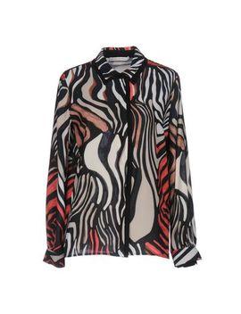 Sorelle SeclÌ Camisas Y Blusas Estampadas   Camisas D by Sorelle SeclÌ