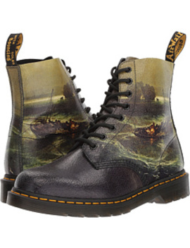 Pascal by Dr. Martens