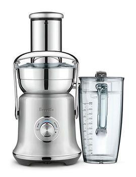 The Juice Fountain Cold Xl Juicer by Breville