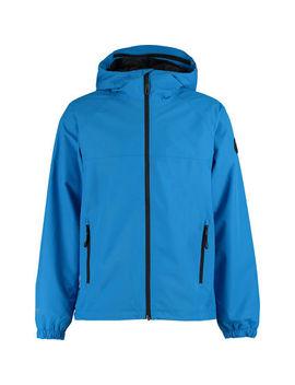 Mighty Blue Windcheater Jacket by Surfanic