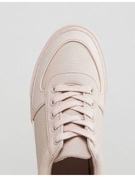 Asos Design Dee Dee Mid Top Trainers by Asos Design