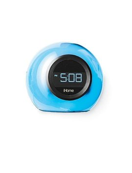 I Bt29 Color Changing Dual Bluetooth Alarm Clock Radio With Speakerphone by Generic