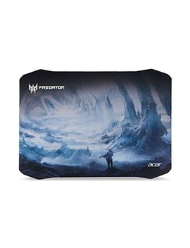 Acer Predator Ice Tunnel Mousepad by Acer