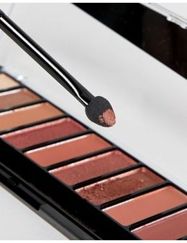 Rimmel Magnif Eyes 12 Pan Shade Palette Spice by Rimmel London