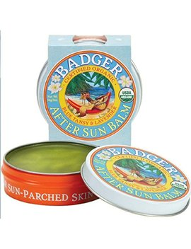 After Sun Balm 2oz by Badger