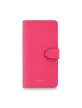I Phone Flip Case by Mulberry