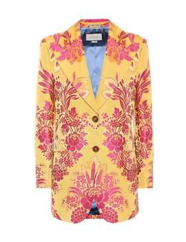 Jacquard Jacket by Gucci