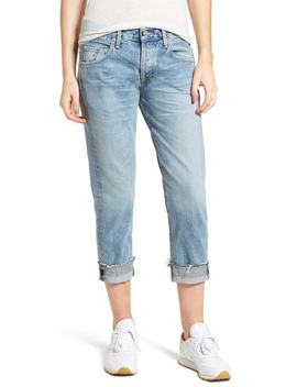 Emerson Crop Slim Fit Boyfriend Jeans by Citizens Of Humanity