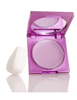Mally Beauty Evercolor Poreless Face Defender Matte Setting Compact For Longwear by Mally Beauty