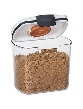 Progressive™ 2 Lb. Brown Sugar Prokeeper In White/Grey by Bed Bath And Beyond