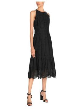 Tory Burch 3/4 Length Dress   Dresses D by Tory Burch