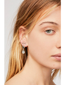 Glimmer Stud Earring Set by Free People