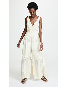 Paloma Jumpsuit by Free People