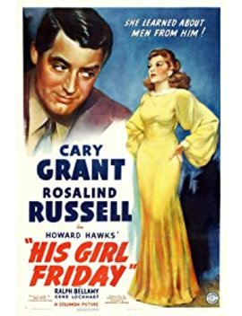 His Girl Friday by Reel Enterprises