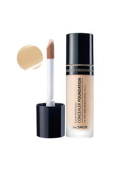 [Thesaem] Cover Perfection Concealer Foundation   38g (Spf50+ Pa+++) by Ebay Seller