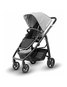 Upp Ababy® Cruz 2017 Stroller In Pascal by Bed Bath And Beyond