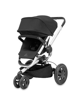 Quinny® Buzz™ Xtra 15 Stroller In Rocking Black by Bed Bath And Beyond