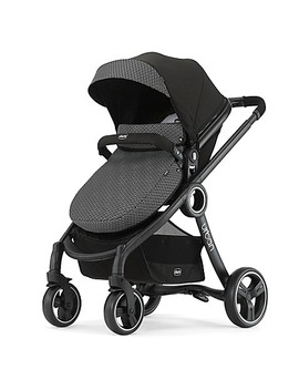 Chicco® Urban® 6 In 1 Modular Stroller In Manhattan by Bed Bath And Beyond