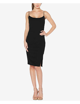 Bodycon Slip Dress by Laundry By Shelli Segal