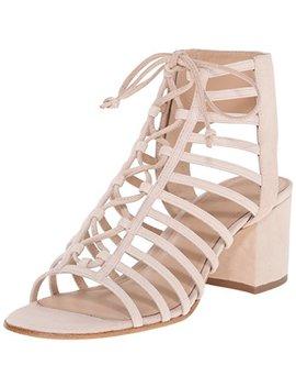 Pour La Victoire Women's Amabelle Dress Sandal by Pour+La+Victoire