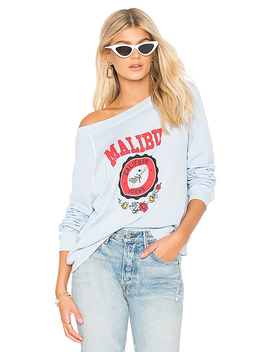Malibu Crest Sommers Sweater by Wildfox Couture