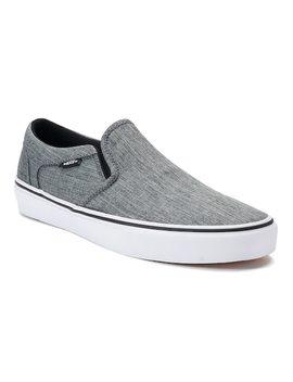 Vans Asher Skate Men's Shoes by Kohl's