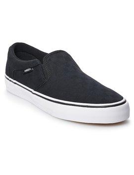 Vans Asher Dx Men's Skate Shoes by Kohl's