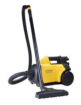 Eureka Mighty Mite Corded Canister Vacuum Cleaner, 3670 G by Eureka