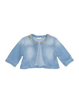 Miss Grant Denim Jacket   Jeans And Denim D by Miss Grant