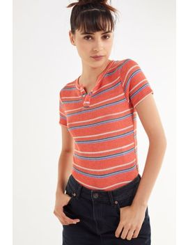 Out From Under Darby Henley Tee by Out From Under