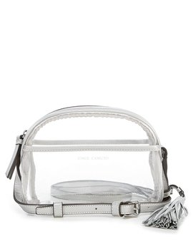 Aryna Clear Cross Body Bag by Generic