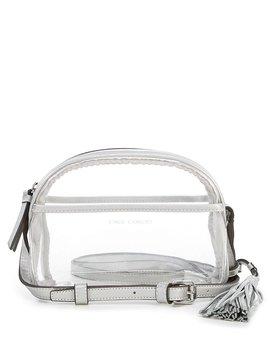 Aryna Clear Cross Body Bag by Generic