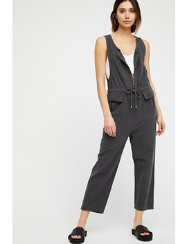 Lovely Desert Coverall by Free People