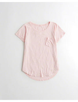 Easy T Shirt by Hollister