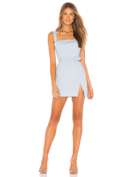 Carolyn Mini Dress by Majorelle