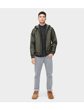 Diego Rubberized Hoodie by Ugg