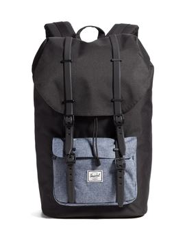 Little America   Chambray Backpack by Herschel Supply Co.