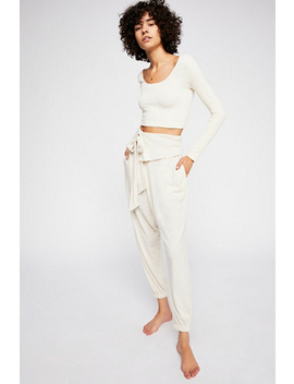 Gold Coast Jogger by Free People