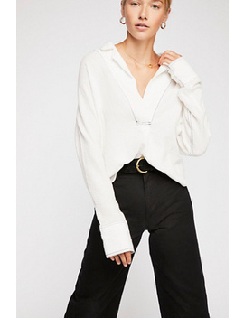 Jessie's Girl Pullover by Free People