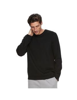 Men's Tek Gear® Crewneck Ultra Soft Fleece by Tek Gear