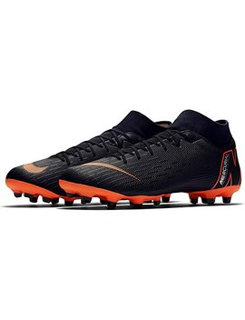 Nike Men's Superfly 6 Academy Mg Multi Ground Soccer Cleat by Nike