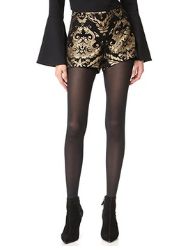 Marissa Shorts by Alice + Olivia