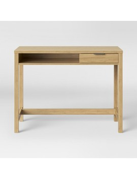 Desk With Drawer   Made By Design™ by Shop This Collection