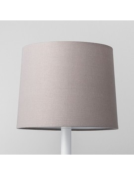 Small Solid Lampshade   Made By Design™ by Made By Design™