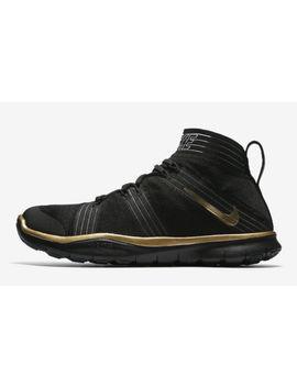 """Nike Free Train Virtue Hart """"Hustle Hart"""" Black/Gold/Whi<Wbr>Te Ah0857 001 Size10.5 by Nike"""