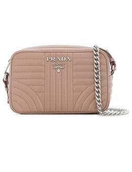 Pradadiagramme Shoulder Baghome Women Bags Shoulder Bags by Prada