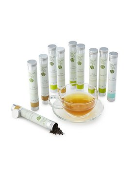 World Botanicals Tea Set by Uncommon Goods