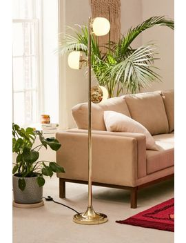 Emery Floor Lamp by Urban Outfitters