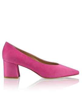 Pointed Toe Court by Display